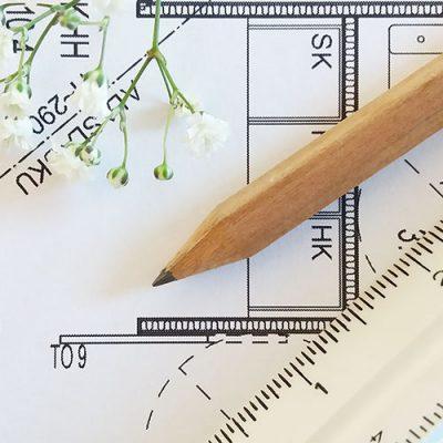 Hyvä sisustussuunnittelija säästää hermoja, aikaa ja rahaa